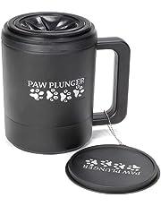 Paw Plunger Pfotenreiniger für Haustiere, ideal zur Pfotenreinigung bei Hunden