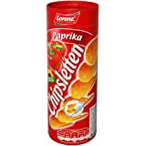 Lorenz Chipsletten Paprika - 100 gm