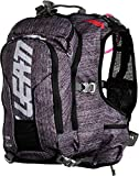 Leatt GPX XL 2.0 Hydration Pack-Dark/Brushed