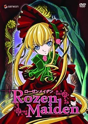 Rozen Maiden 0 vol.1+2 Set JAPAN manga LOT ZERO Peach-Pit manga
