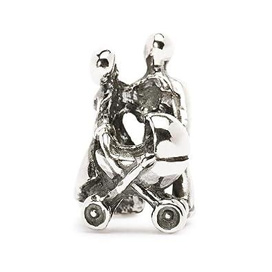 Trollbeads Family 11279 Silver Charm IIkFFhq