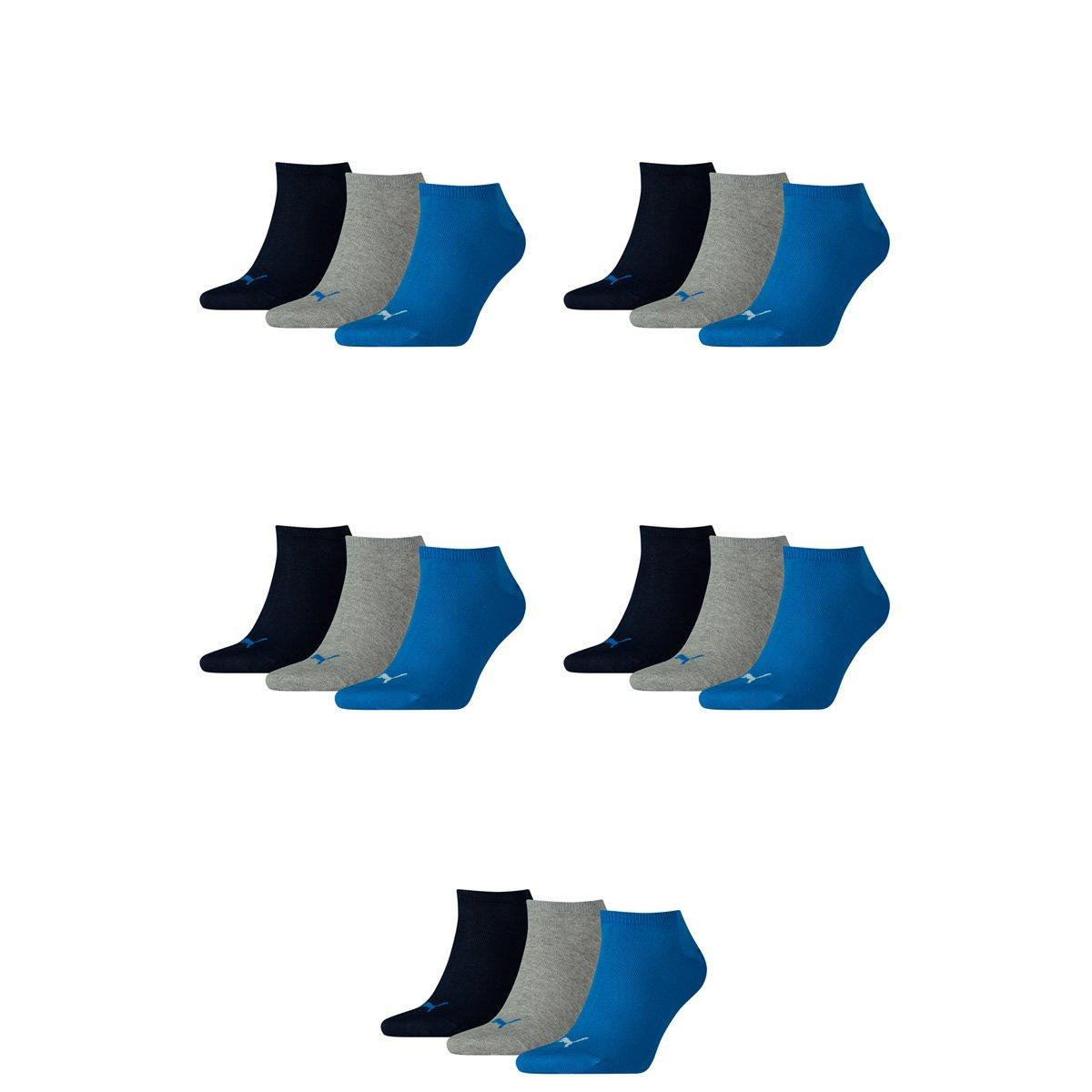 Puma Invisible Socks Sport Men