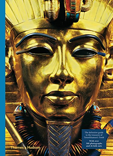 Tutankhamun: The Treasures of the Tomb