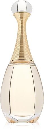 Christian Dior J adore for Women Eau de Parfum Spray, 3.4 Ounce