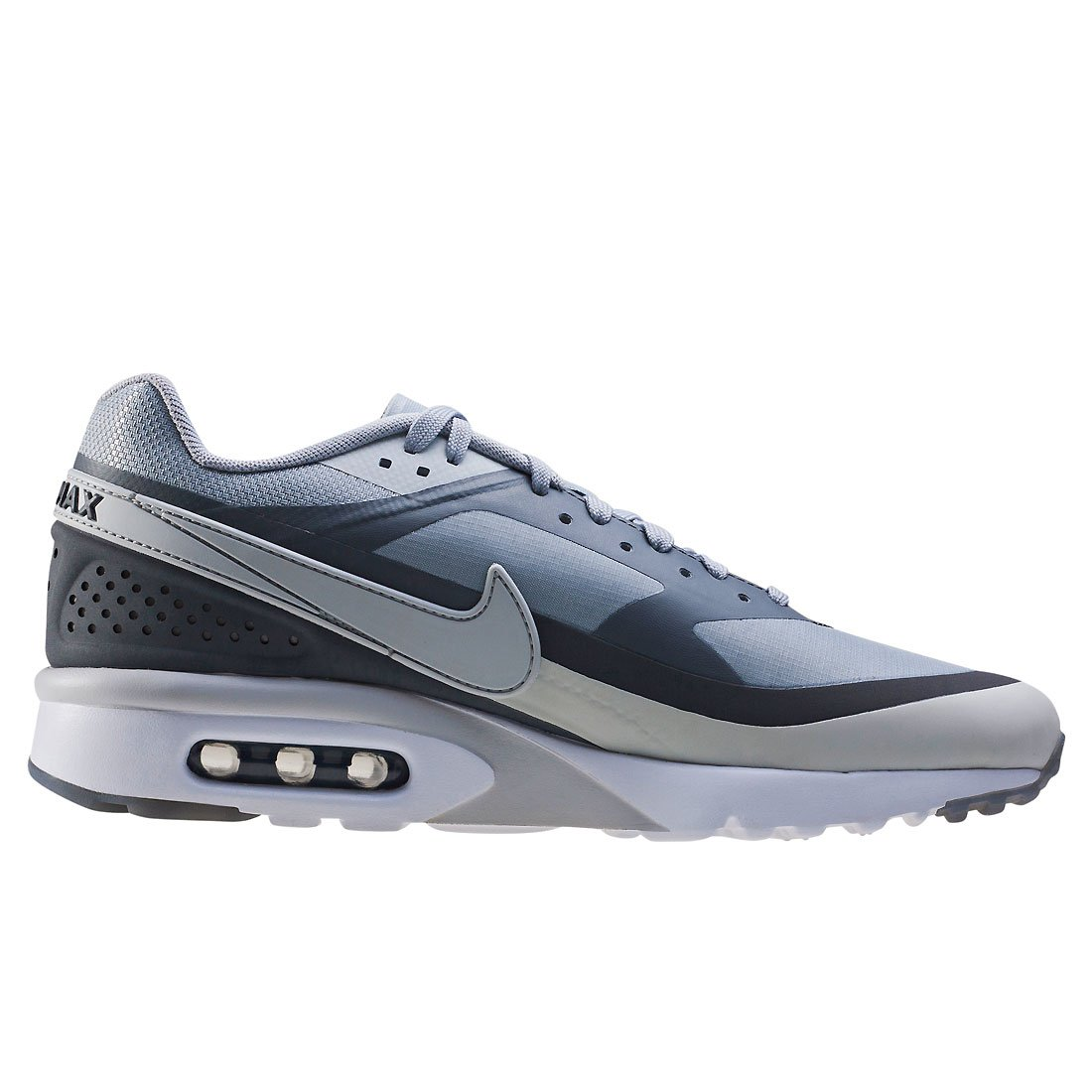 Nike Men's Baskets Air Max Bw Ultra 819475006 Trainers