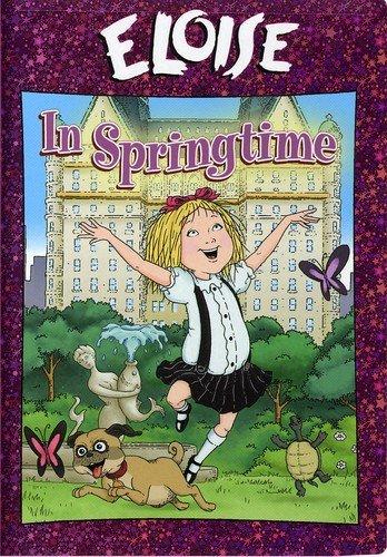 DVD : Eloise: Eloise in Springtime (DVD)