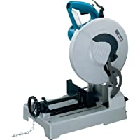 Makita 15 Amp 12 in. Corded Metal Cutting Cut-off Chop Saw with Carbide Blade