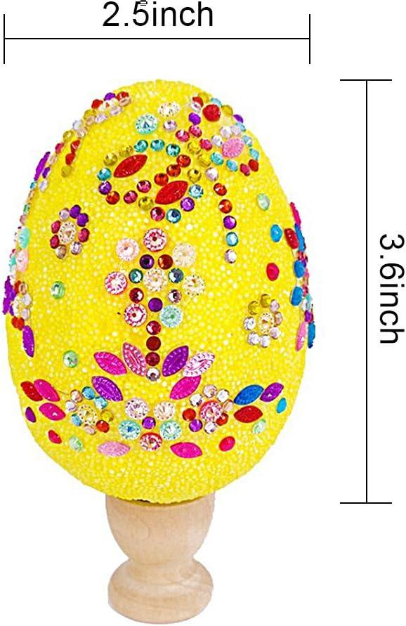 Extra egg crafts always