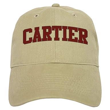 Diseño Cartier: Gorra de béisbol con Cierre Ajustable, Gorra de ...