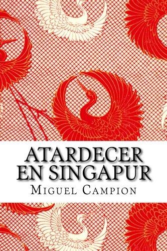 Atardecer en Singapur: o La chica que barre (Spanish Edition)