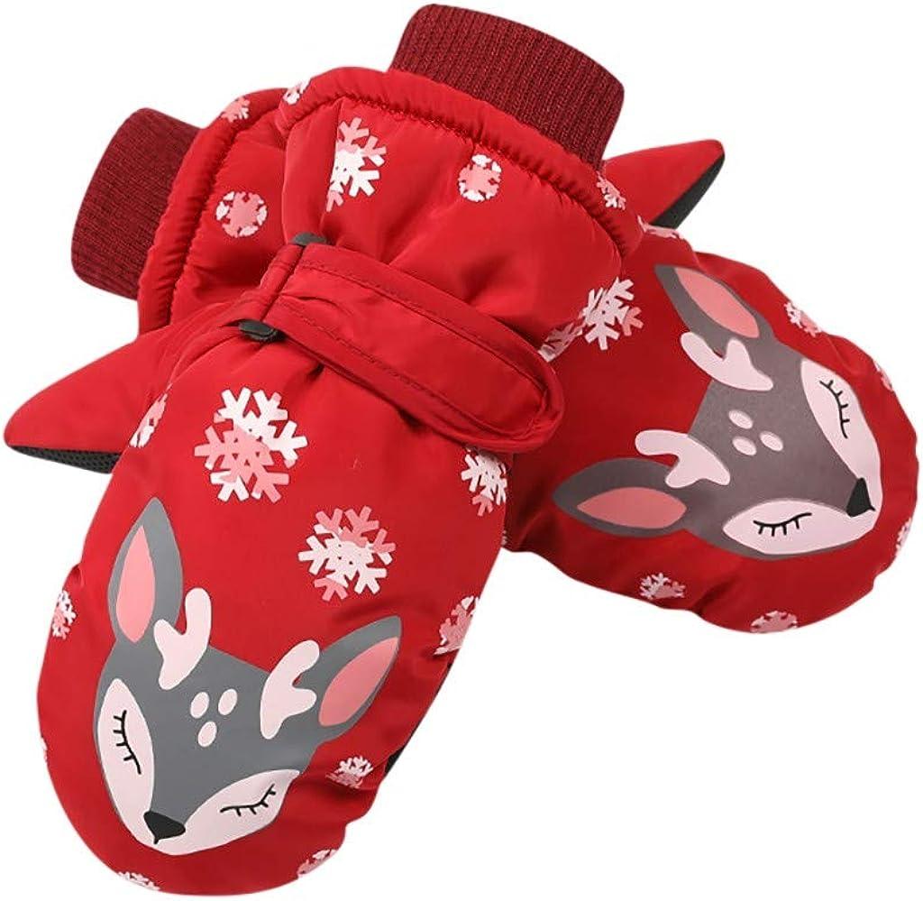 Palarn Children's Winter...