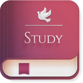 Amazon com: King James Study Bible - Strongs, Concordance