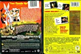 Looney Tunes - Back in Action & The Nutty Professor II - 2 Comedy DVDs in Set