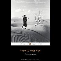 Arabian Sands (Penguin Classics) (English Edition)