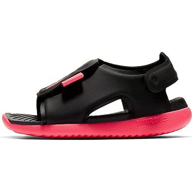 Sunray Adjust Mixte Bébé Nike 5tdChaussons hrCBtdQsx