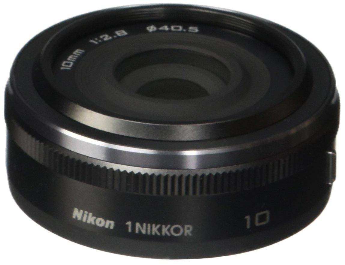 Nikon Nikkor mm F Objetivo con montura para Nikon distancia focal fija