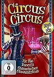 Circus Circus 3DVD+2CDs