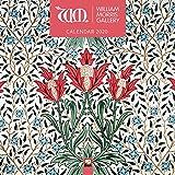 William Morris Gallery Wall Calendar 2020 (Art Calendar)