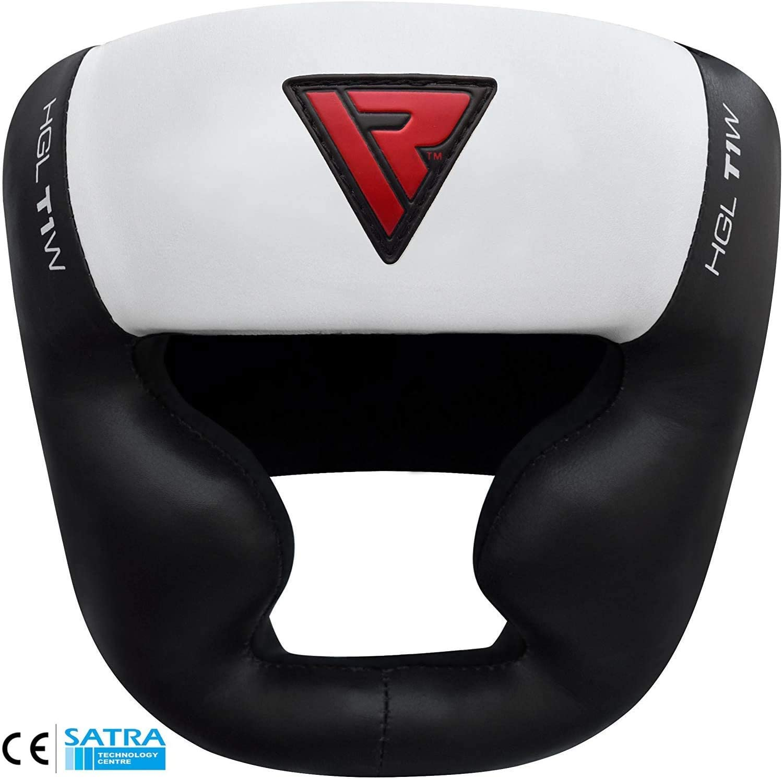 casco para boxeo RDX
