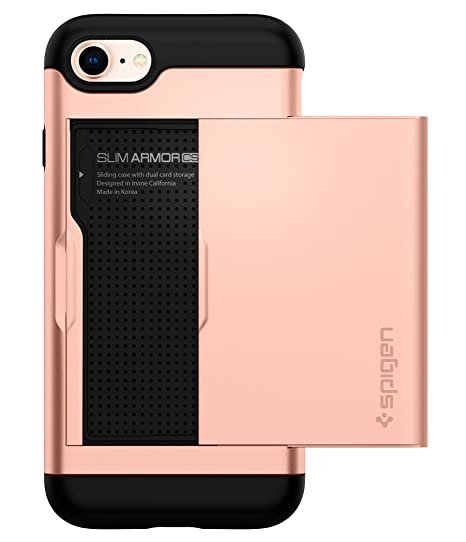 blush iphone 8 case