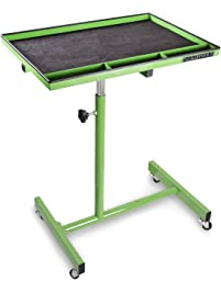 """OEMTOOLS 24616 Green 29"""" Portable Tear Down Tray"""