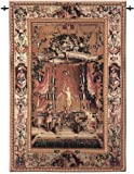 Design Toscano L'offrande a Bacchus Wall Tapestry: Large, Cotton