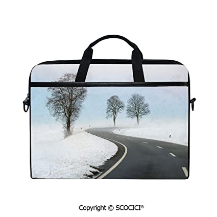 abaf46b9be59 Amazon.com: Printed Laptop Bags Notebook Bag Covers Cases Long ...