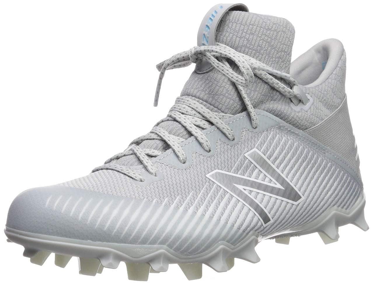 d832ed5ce Amazon.com | New Balance Men's Freeze V2 Agility Lacrosse Shoe | Shoes