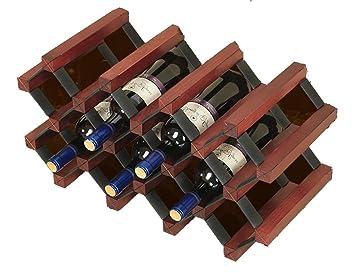 Weinregal TH Wohnzimmer Flasche Rack Haushalt Weinflasche Rack - Weinregal wohnzimmer