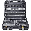 DEWALT 192 Piece Mechanics Tools Set