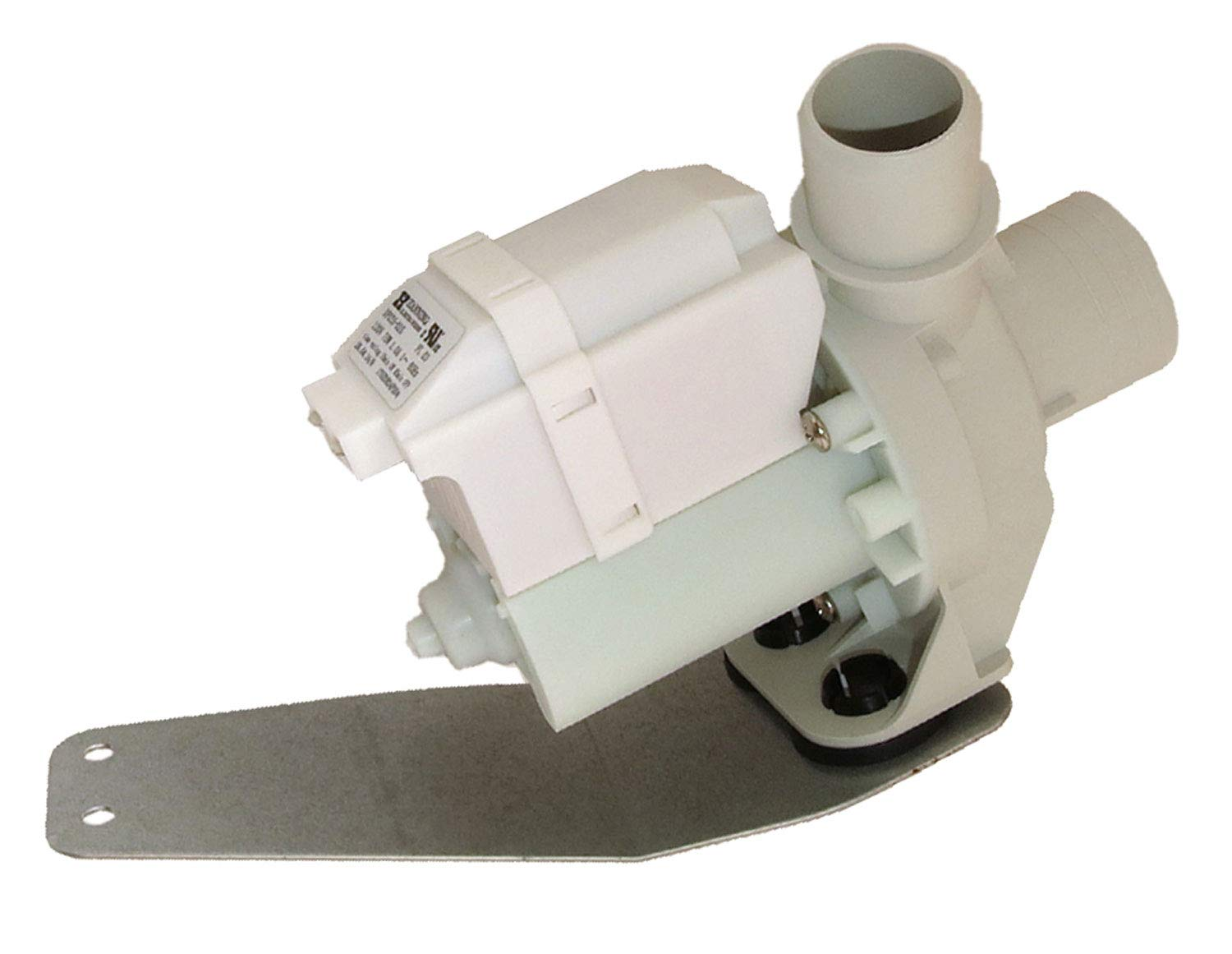 Washer Water Pump that works with GE WCSE4160B2WW