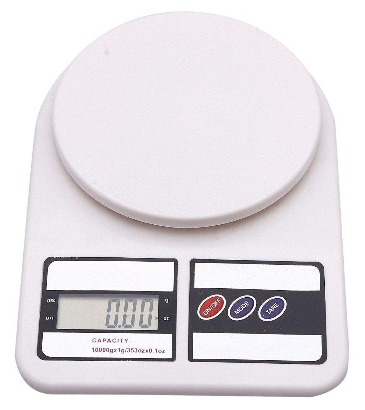 Generic Electronic Kitchen Digital Weighing Scale,