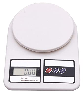 ae795ba32 Generic Electronic Kitchen Digital Weighing Scale