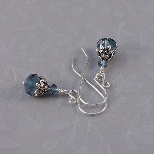 a56d0cd0909850 Amazon.com  Sterling pierced earrings