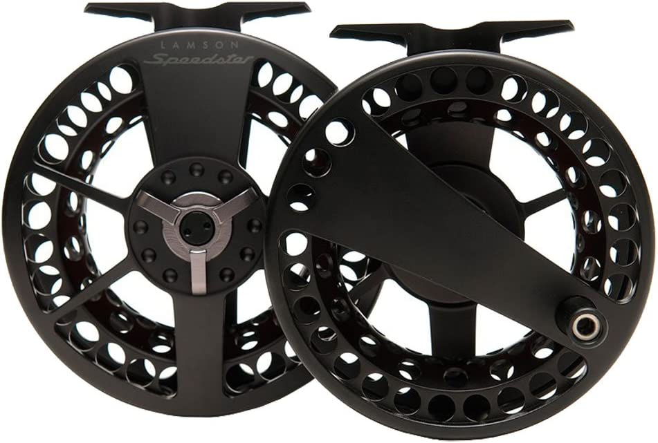 Waterworks Lamson Speedster Fly Reel All Line Weights and Colors