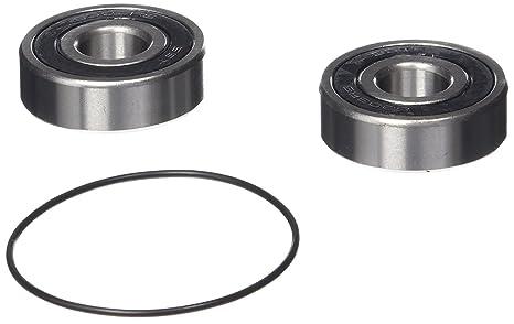 Amazon com: New Pivot Works Wheel Bearing Kit PWRWS-S07-000 For
