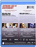 Hollow Man & Hollow Man 2 - Blu-ray Double Feature