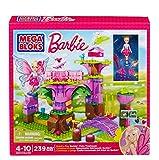 Mega Bloks Barbie Fairy Treehouse