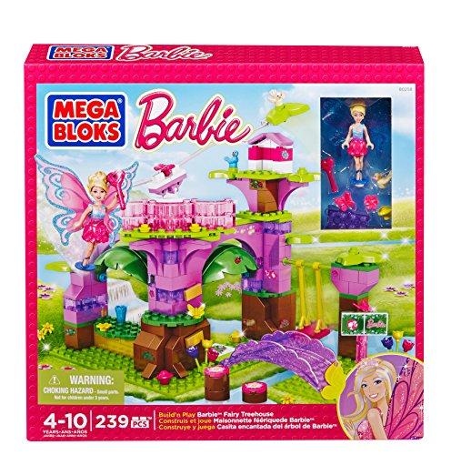Mega Bloks Barbie Fairy -