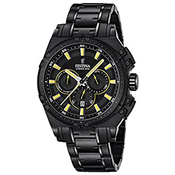 Festina Mens Watch Sport Chrono Bike F16969-3