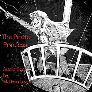 The Pirate Princess Audiobook