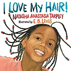 A modern classic, this whimsical story has been celebrating the beauty of African-American hair for 20 years!In this imaginative, evocative story, a girl named Keyana discovers the beauty and magic of her special hair, encouraging black child...