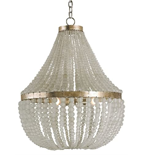 Amazon.com: Currey & Company Chanteuse Chandelier Currey in ...