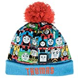 Thomas the Tank Boys Thomas the Tank Hat and Gloves Set