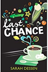 Last Chance Kindle Edition