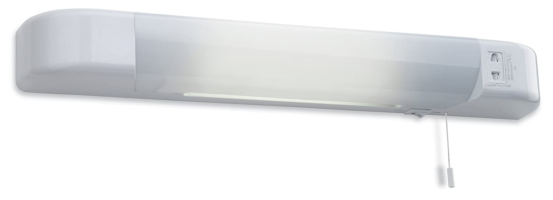 Firstlight 8659ch 8 watt led dual voltage shaver light chrome firstlight 8659ch 8 watt led dual voltage shaver light chrome amazon lighting aloadofball Choice Image