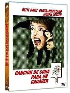Cancion De Cuna Para Un Cadaver (St.Clas [DVD]