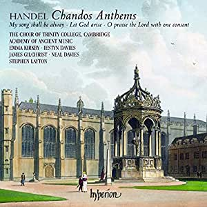 Chandos Anthems