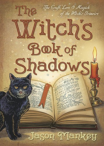 Amazon the witchs book of shadows the craft lore magick of the witchs book of shadows the craft lore magick of the witchs grimoire fandeluxe Gallery