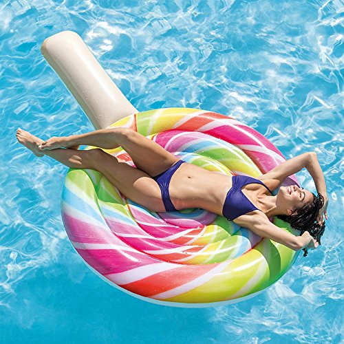 Intex Lollipop Float Pool